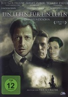 Adam Resurrected - German Movie Cover (xs thumbnail)