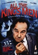 All the King's Men - DVD cover (xs thumbnail)