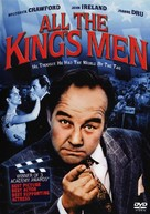 All the King's Men - DVD movie cover (xs thumbnail)
