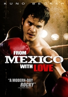 From Mexico with Love - DVD cover (xs thumbnail)
