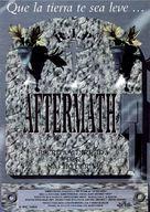 Aftermath - Spanish poster (xs thumbnail)