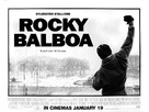 Rocky Balboa - British Movie Poster (xs thumbnail)