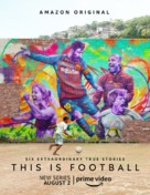 """This is Football"" - Movie Poster (xs thumbnail)"