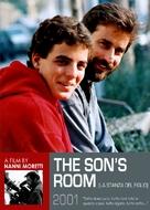 La stanza del figlio - Italian Movie Cover (xs thumbnail)