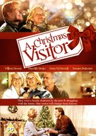 A Christmas Visitor - British Movie Cover (xs thumbnail)