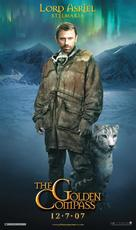 The Golden Compass - Character movie poster (xs thumbnail)