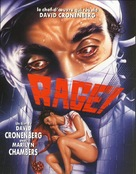 Rabid - British Movie Poster (xs thumbnail)