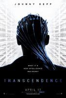Transcendence - Teaser movie poster (xs thumbnail)