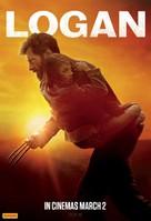Logan - Australian Movie Poster (xs thumbnail)
