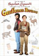 Gentlemen Broncos - DVD cover (xs thumbnail)