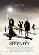 Serenity - Spanish Movie Poster (xs thumbnail)