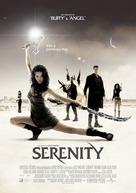 Serenity - Spanish Movie Poster (xs thumbnail)