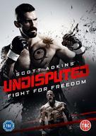 Boyka: Undisputed IV - British Movie Cover (xs thumbnail)