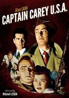 Captain Carey, U.S.A. - DVD cover (xs thumbnail)