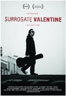 Surrogate Valentine - Movie Poster (xs thumbnail)