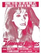 The Vampire Lovers - Australian Movie Poster (xs thumbnail)