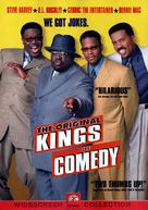 The Original Kings Of Comedy - DVD cover (xs thumbnail)