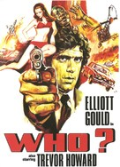 Who? - DVD cover (xs thumbnail)