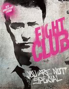 Fight Club - Movie Cover (xs thumbnail)