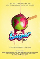 That Sugar Film - British Movie Poster (xs thumbnail)