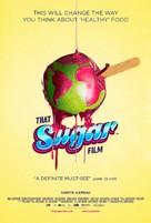 That Sugar Film - British Movie Poster (xs thumbnail)