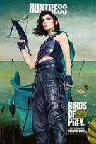 Harley Quinn: Birds of Prey - British Movie Poster (xs thumbnail)