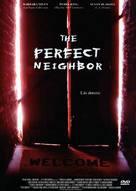 The Perfect Neighbor - Danish poster (xs thumbnail)