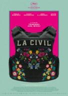 La Civil - International Movie Poster (xs thumbnail)