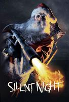 Silent Night - Movie Poster (xs thumbnail)