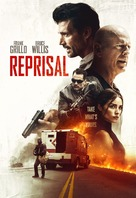 Reprisal - Movie Cover (xs thumbnail)