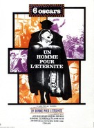 A Man for All Seasons - French Movie Poster (xs thumbnail)