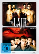 """""""The Lair"""" - German Movie Cover (xs thumbnail)"""