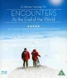 Encounters at the End of the World - British Movie Cover (xs thumbnail)