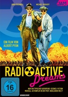Radioactive Dreams - German Movie Cover (xs thumbnail)