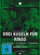3 colpi di Winchester per Ringo - German Movie Cover (xs thumbnail)