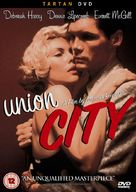 Union City - British DVD cover (xs thumbnail)