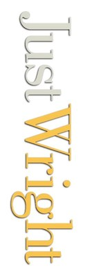 Just Wright - Logo (xs thumbnail)