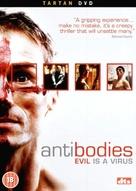 Antikörper - British Movie Cover (xs thumbnail)