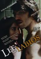 Sur mes lèvres - Argentinian Movie Poster (xs thumbnail)