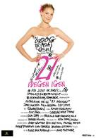 27 Dresses - Hungarian Movie Poster (xs thumbnail)
