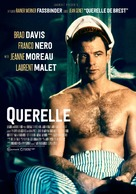 Querelle - Swedish Movie Poster (xs thumbnail)