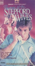 Revenge of the Stepford Wives - Movie Cover (xs thumbnail)