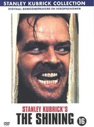 The Shining - Dutch Movie Cover (xs thumbnail)