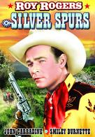 Silver Spurs - DVD cover (xs thumbnail)