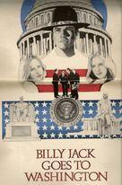Billy Jack Goes to Washington - Movie Poster (xs thumbnail)