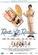 Rat Race - Italian Movie Poster (xs thumbnail)