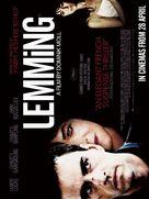 Lemming - British poster (xs thumbnail)