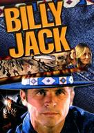 Billy Jack - DVD cover (xs thumbnail)