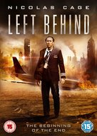 Left Behind - British DVD movie cover (xs thumbnail)