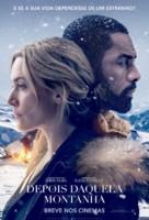 The Mountain Between Us - Brazilian Movie Poster (xs thumbnail)